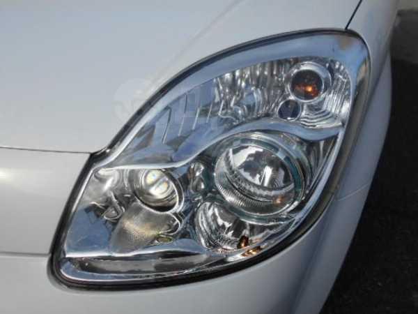 Mazda Verisa, 2009 год, 465 000 руб.