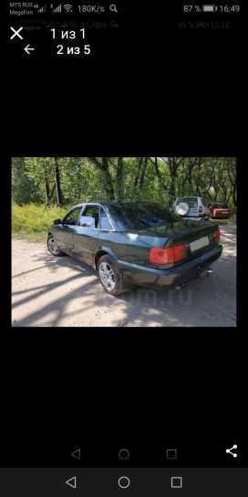 Омск A6 1995