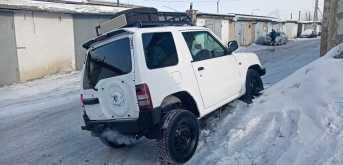 Иркутск Pajero Mini 1996