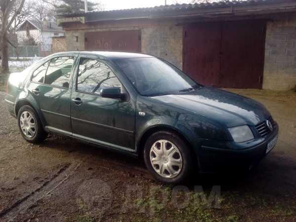 Volkswagen Bora, 1999 год, 158 000 руб.