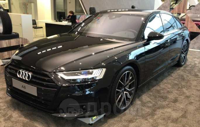 Audi A8, 2019 год, 7 990 000 руб.
