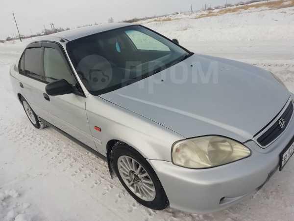 Honda Civic Ferio, 2000 год, 181 000 руб.
