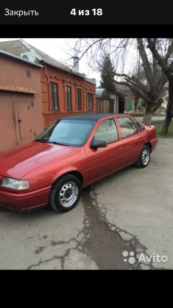 Opel Vectra, 1993 год, 75 000 руб.