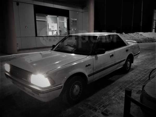 Toyota Crown, 1990 год, 105 555 руб.