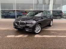 Тверь BMW X5 2019