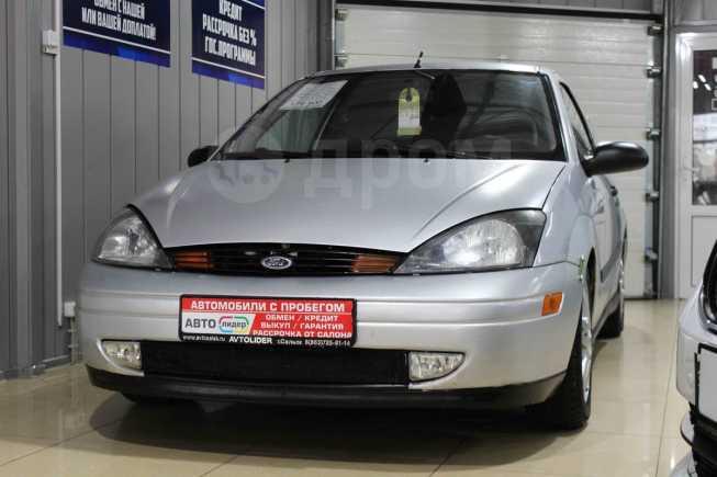 Ford Focus ST, 2001 год, 179 900 руб.
