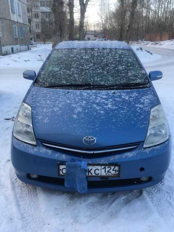 Toyota Prius, 2008 год, 440 000 руб.