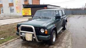 Тихорецк Patrol 1995