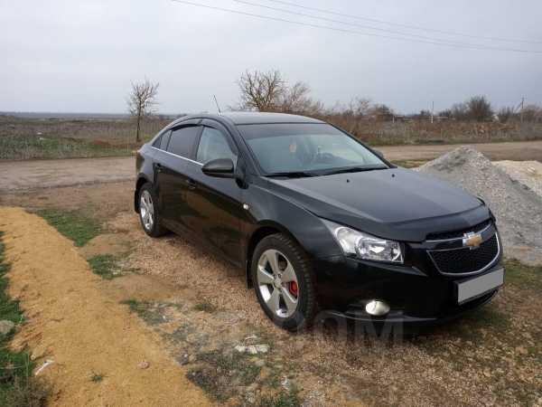 Chevrolet Cruze, 2012 год, 575 000 руб.