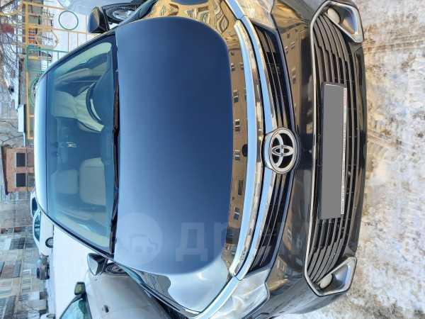Toyota Camry, 2016 год, 1 335 000 руб.