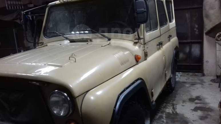 УАЗ 3151, 1983 год, 140 000 руб.