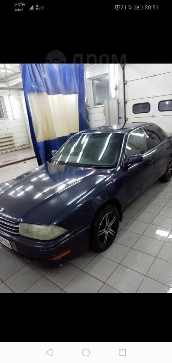 Toyota Camry, 1992 год, 135 000 руб.
