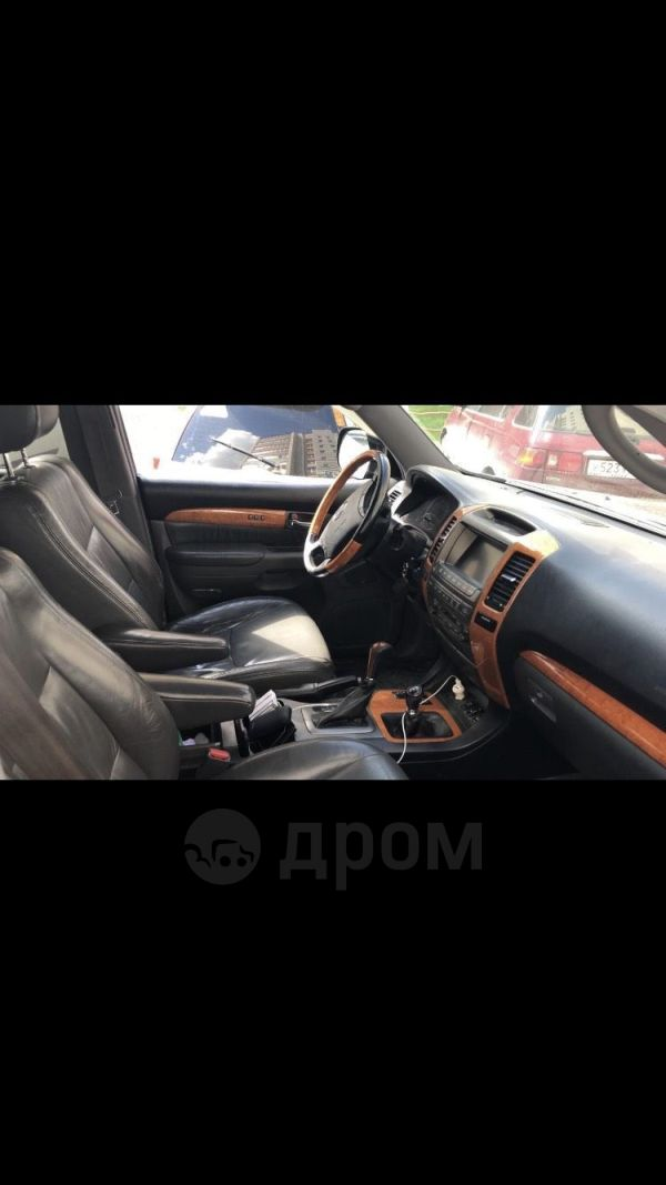 Lexus GX470, 2003 год, 1 050 000 руб.