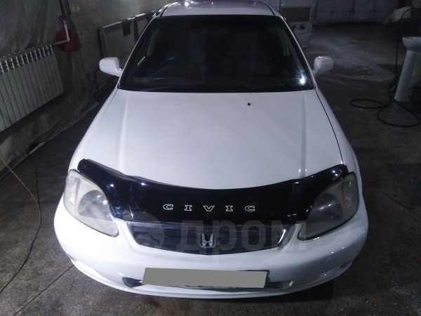 Honda Civic Ferio, 2000 год, 130 000 руб.