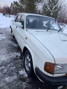 Люберцы 31029 Волга 1997
