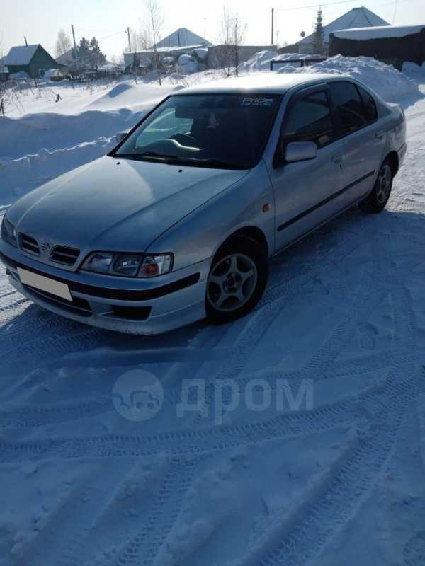 Nissan Primera, 1998 год, 125 000 руб.