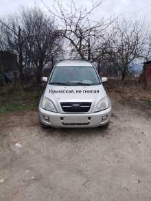 Севастополь Tiggo T11 2007