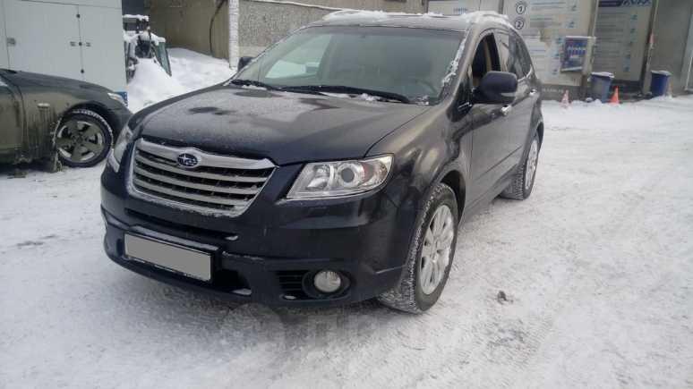 Subaru Tribeca, 2011 год, 1 050 000 руб.