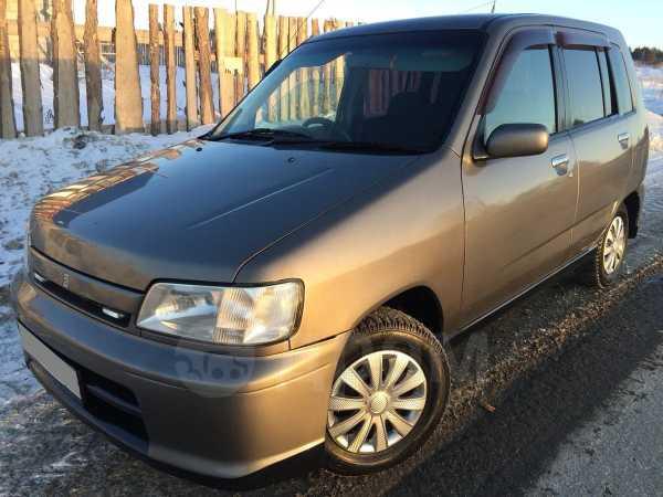Nissan Cube, 2000 год, 210 000 руб.