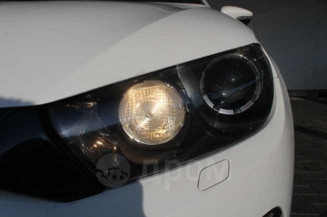 Volkswagen Scirocco, 2011 год, 650 000 руб.