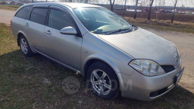Nissan Primera, 2003 год, 265 000 руб.