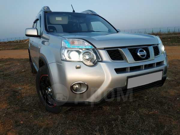 Nissan X-Trail, 2013 год, 875 000 руб.