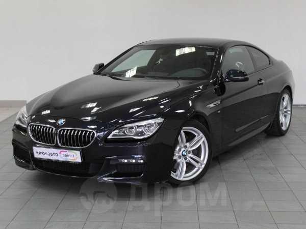 BMW 6-Series, 2015 год, 1 989 500 руб.