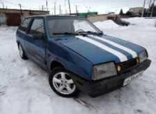 Сызрань 2108 1996