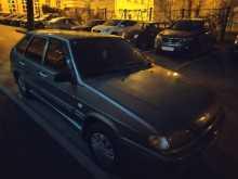 Москва 2114 Самара 2006
