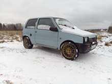 Иваново Лада 1111 Ока 2004