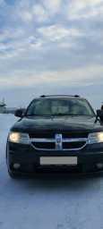 Dodge Journey, 2009 год, 650 000 руб.