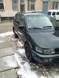 Mitsubishi Space Wagon, 1996 год, 180 000 руб.