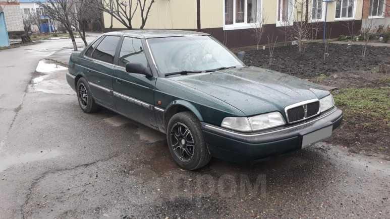 Rover 800, 1994 год, 100 000 руб.