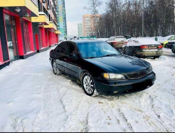 Nissan Maxima, 2005 год, 190 000 руб.