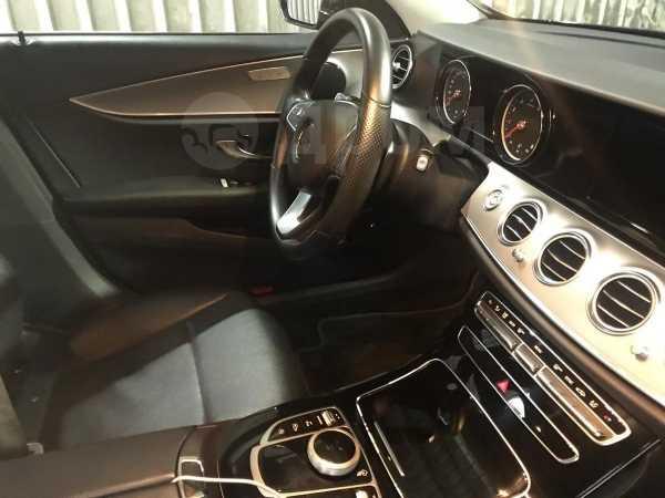 Mercedes-Benz E-Class, 2018 год, 2 450 000 руб.