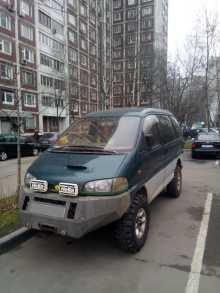 Москва Delica 1996