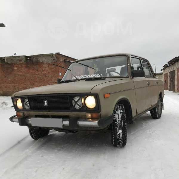 Лада 2106, 1989 год, 43 000 руб.