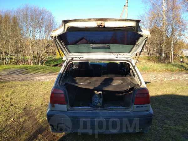 Volkswagen Golf, 1992 год, 45 000 руб.