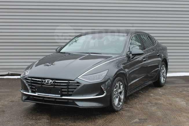 Hyundai Sonata, 2020 год, 1 949 000 руб.