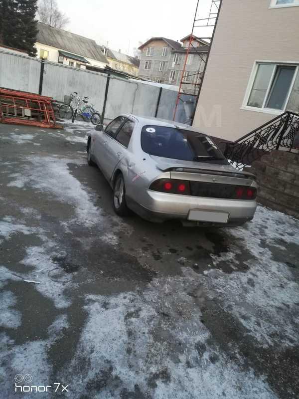 Nissan Skyline, 1993 год, 70 000 руб.