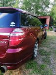 Subaru Legacy, 2008 год, 720 000 руб.
