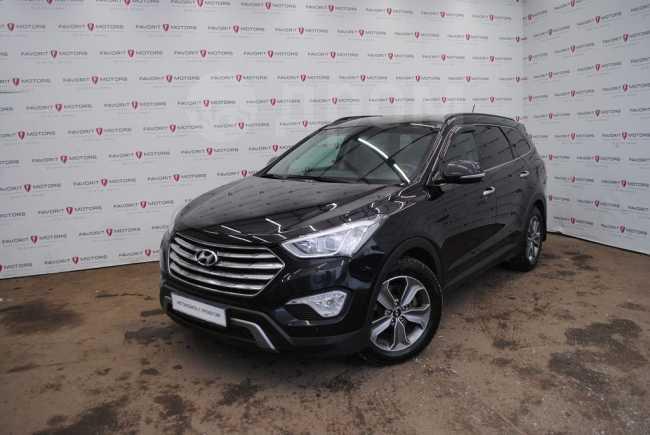 Hyundai Grand Santa Fe, 2014 год, 1 205 000 руб.