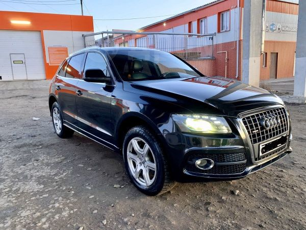 Audi Q5, 2011 год, 935 000 руб.