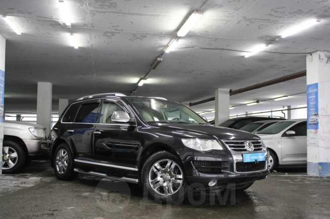 Volkswagen Touareg, 2008 год, 769 000 руб.