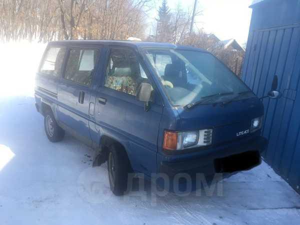 Toyota Lite Ace, 1989 год, 80 000 руб.