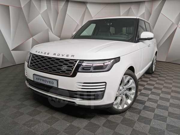 Land Rover Range Rover, 2018 год, 7 175 000 руб.