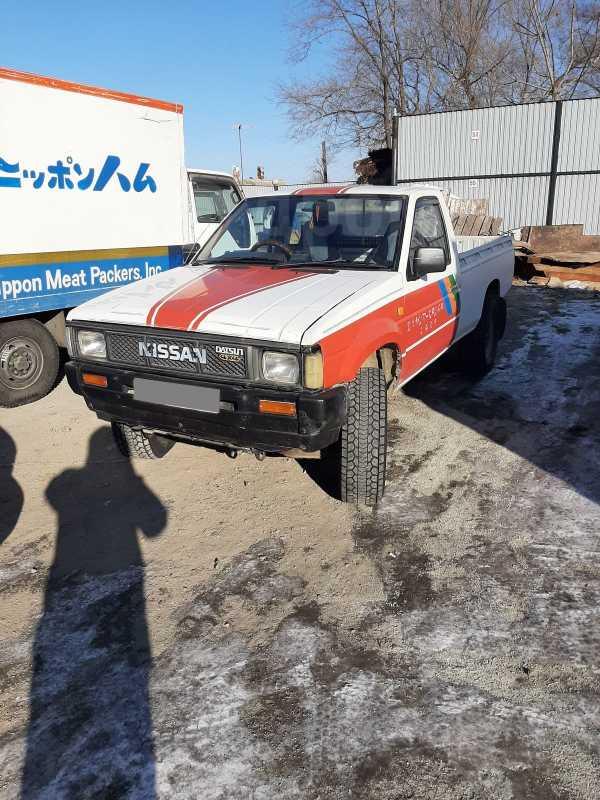 Nissan Datsun, 1990 год, 150 000 руб.