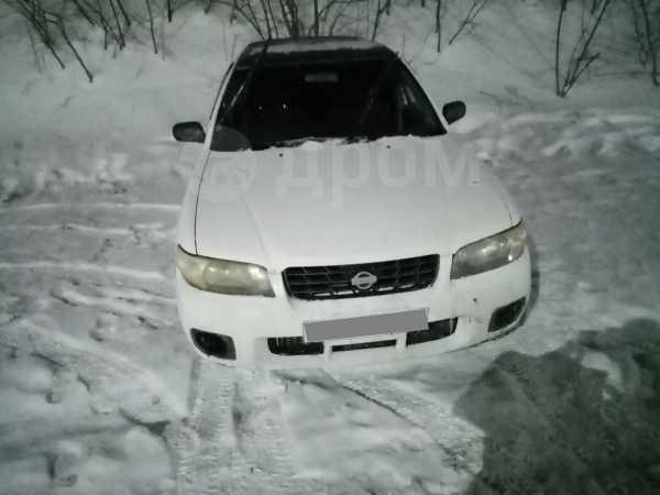 Nissan Expert, 2001 год, 170 000 руб.