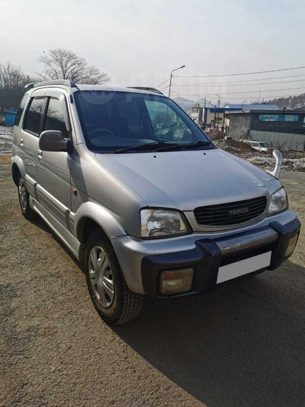 Daihatsu Terios, 1999 год, 200 000 руб.