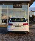 Audi Q7, 2019 год, 4 650 000 руб.